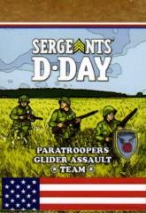 US Paratrooper - Glider Assault Team