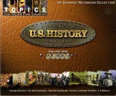 Complete U.S. History, 1776-1914
