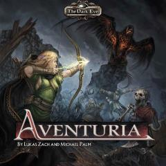 Aventuria - Adventure Card Game