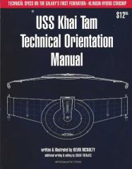 USS Khai Tam Technical Orientation Manual
