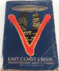 V Series #2 - East Coast Crisis