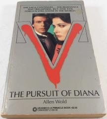 V Series #3 - The Pursuit of Diana