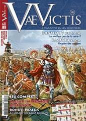 #112 w/Caesar in Britannia