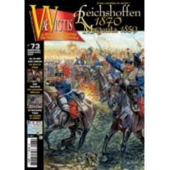 #73 w/Reichshoffen 1870 & Magenta 1859