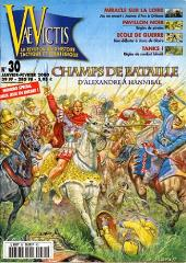 #30 w/Champs de Bataille III - Jeanne d'Arc, Miracle on the Loire