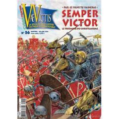 #56 w/Semper Victor - Imperator II