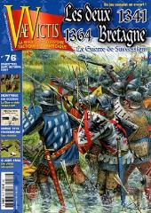 #76 w/The Two Battles of Brittany - The War of Succession 1341 & 1364