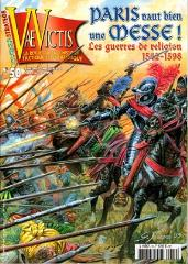#50 w/Paris is Worth a Mass! - The Wars of Religion 1562-1598