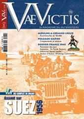 #92 w/Assault on Suez 1956