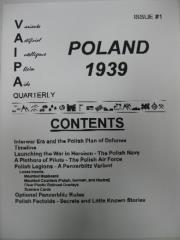 #1 w/Polish Legions - PanzerBlitz Variant