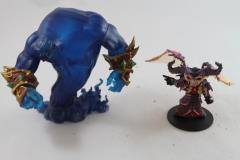 Valdremar - Gnome Warlock w/Voidwalker