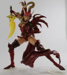 Valeera Sanguinar - Blood Elf Ranger