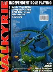 """#1 """"Call of Cthulhu, AD&D, Kult"""""""