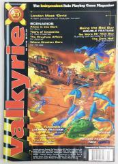 """#21 """"Running Evil Campaigns, SLA Industries & 7th Sea Scenarios"""""""