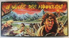 Vallee des Mammouths, La (The Valley of the Mammoths)