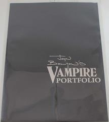 Vampire Portfolio (General Edition)