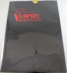 Vampire Portfolio II (Limited Edition)