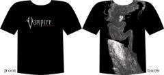 Vampire - The Requiem T-Shirt (XL)