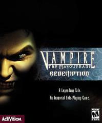 Vampire the Masquerade - Redemption