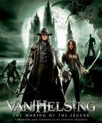 Van Helsing - The Making of the Thrilling Monster Movie