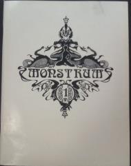 Monstrum #1