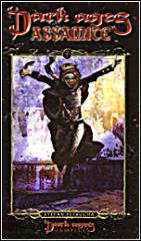 Dark Ages Clan Novel #2 - Assamite