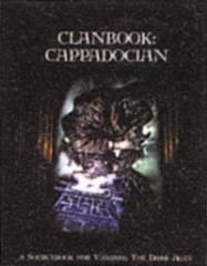 Clanbook - Cappadocian