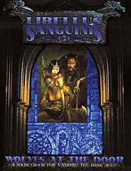 Libellus Sanguinis #3 - Wolves at the Door