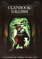 Clanbook - Salubri