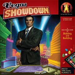 Vegas Showdown (1st Printing)