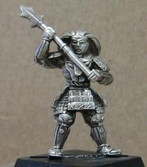 Lion Elite Spearman