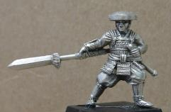 Medium Infantry Spearman