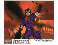 Vengence - Vengeful Assault