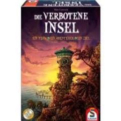 Verbotene Insel, Die (Forbidden Island)