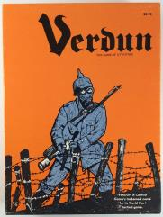 Verdun (1st Edition, 1st Printing)