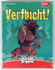 Verflucht! (German Edition)