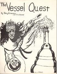 Vessel Quest