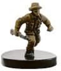 Veteran SMLE Riflemen