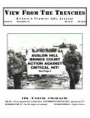 "#16 ""ASLOK, Avalon Hill Brings Court Action Against Critical Hit, Alternative Critical Hits"""