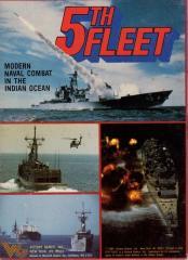 5th Fleet