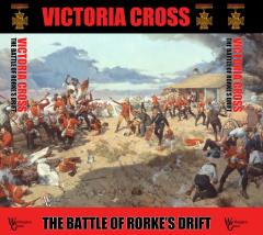 Victoria Cross - The Battle of Rorke's Drift