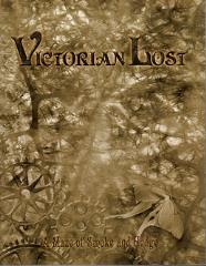 Victorian Lost - A Maze of Smoke and Hedge