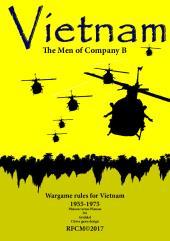 Vietnam - The Men of Company B