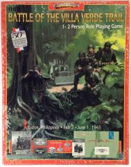 Battle of the Villa Verde, The