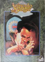 Vinculo de Sangre (Blood Bond, Spanish Edition)