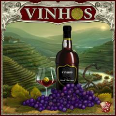 Vinhos (1st Edition)