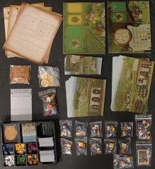 Viticulture 2-Pack - Base Game + Expansion!