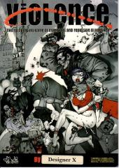 Violence (Japanese Edition)