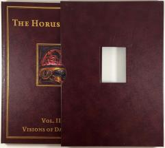 Horus Heresy, The #2 - Visions of Darkness (Limited Edition)
