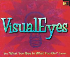 Visualeyes